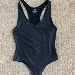 Aritzia TNA bodysuit *worn once*